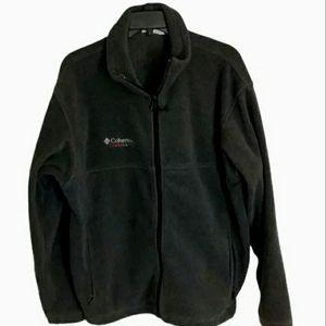 Columbia Unisex CrossTerra Full Fleece Jacket L